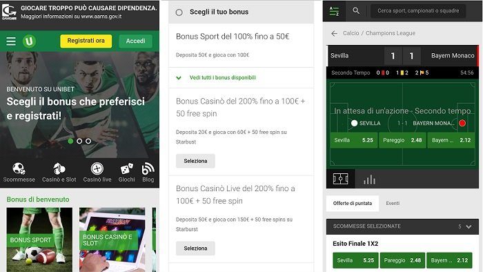 Unibet app recensioni, consigli, opinioni e pareri