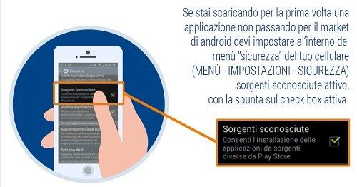 SNAI Mobile App