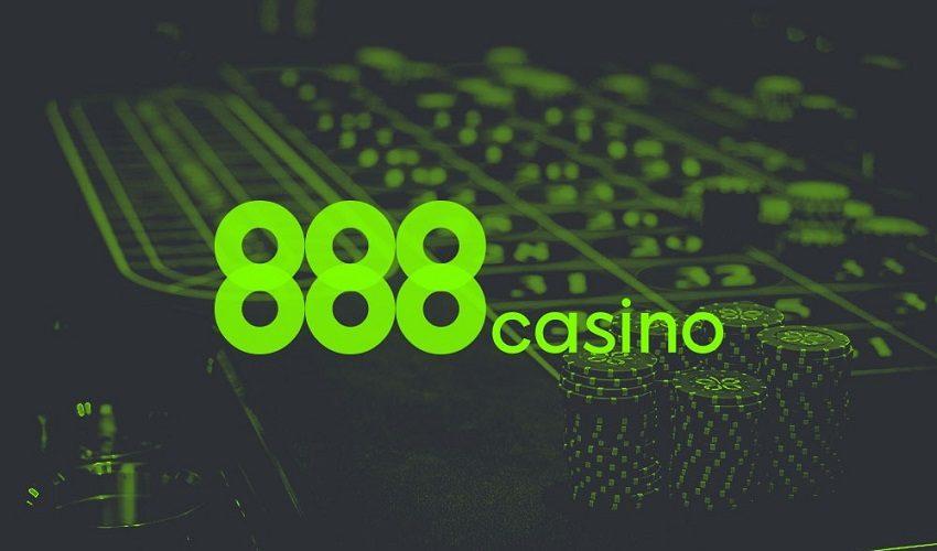 888 casino Android applicazione