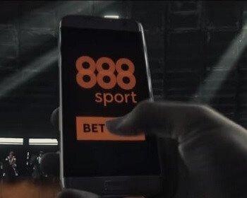 Scarica 888sport App