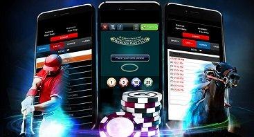mobile app per le scommesse sportive
