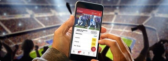 Betclic app scommesse Android per il casinò