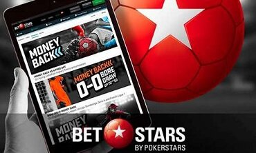 BetStars mobile