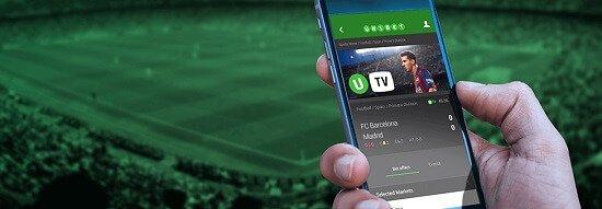 Unibet app mobile Italia
