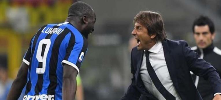Brescia v Inter Milan