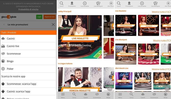 La recensione completa del casino Gioco Digitale