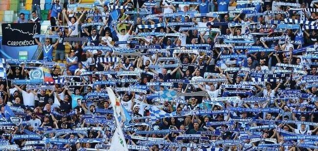 Il derby Brescia v Atalanta
