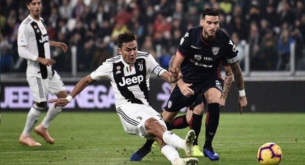 Juventus - Cagliari