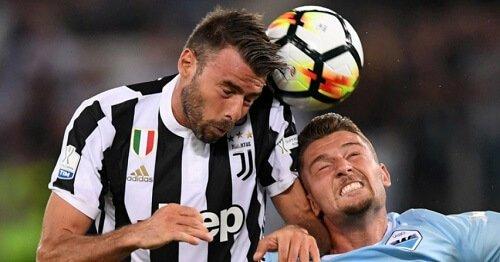 Lazio Vs Juventus 2019