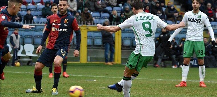 Serie A 18a Giornata