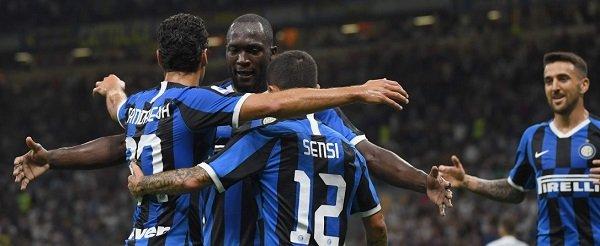 Lecce – Inter