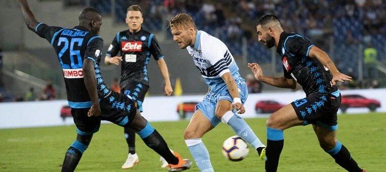 Serie A 19a Giornata