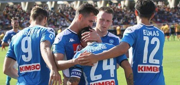 Anteprima pronostici settimanali della Serie A, 23° Giornata