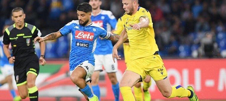 Verona - Napoli