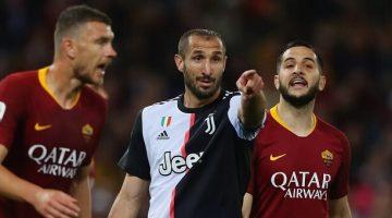 Juventus – Roma