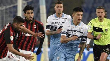 Lazio – Milan