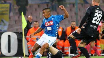 Parma – Napoli