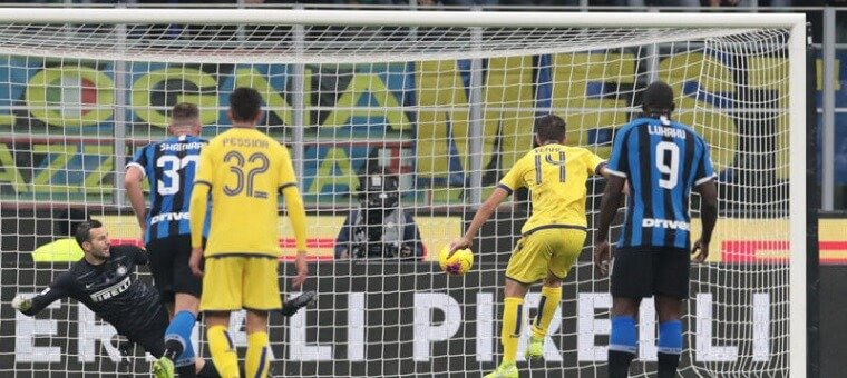 Verona – Inter
