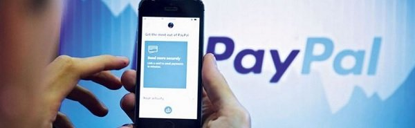PayPal app scommesse
