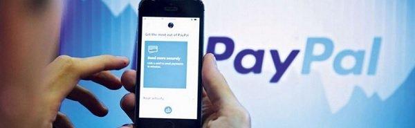 PayPal app scommesse