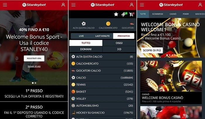 stanleybet app