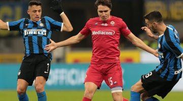 Inter – Fiorentina