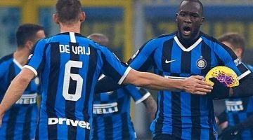 Inter – Milan