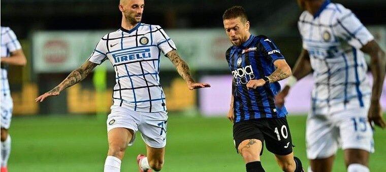 Atalanta – Inter