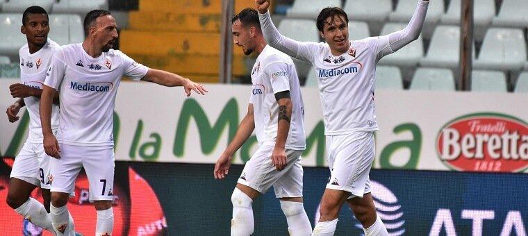 Atalanta – Fiorentina
