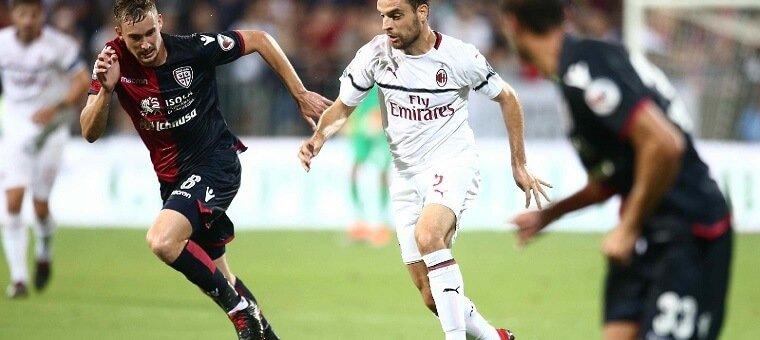 Cagliari – Milan