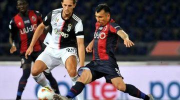 Juventus – Bologna