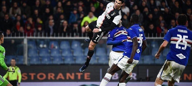 Sampdoria – Juventus