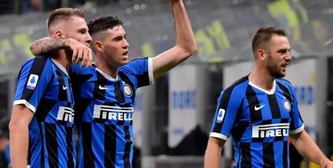 Inter – Genoa