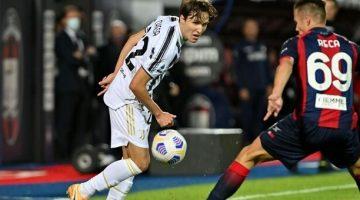Juventus – Crotone