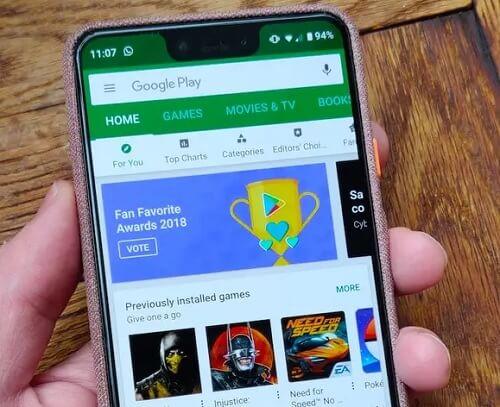 bet365 Google Play IT